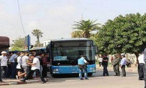 ساكنة زايو تطالب بمحطة للحافلات قرب المركب التجاري وبإضافة حافلة تربط المدينة بالأحياء المجاورة