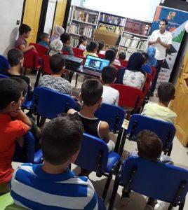 مركز الدريوش للغات يشهد دورة تكوينية في التخطيط الاستراتيجي للتفوق الدراسي
