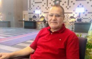 """تعزية  في وفاة والدة الفاعل الجمعوي """"عبد المنعم شوقي"""""""