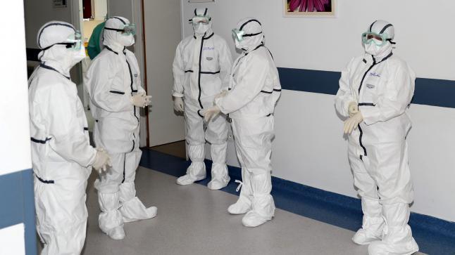 تسجيل 146 إصابة مؤكدة جديدة بفيروس كورونا بالمغرب ترفع العدد الإجمالي إلى 13 ألفا و434 حالة