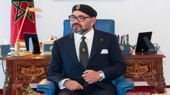 الملك يوافق على تعيين 104 مسؤولين قضائيين جدد بعدد من محاكم المملكة وإعفاء 32 آخرين