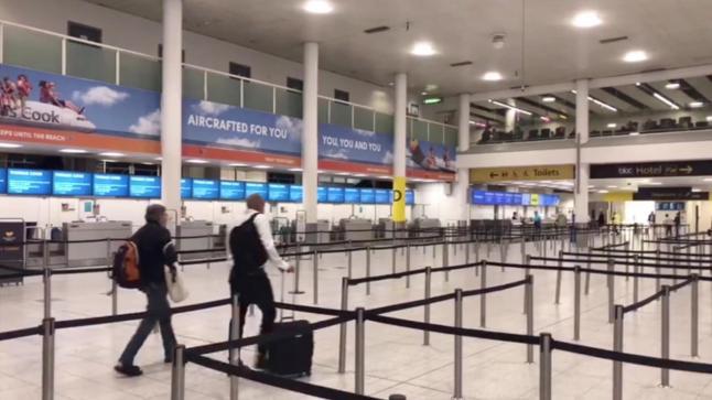 بسبب كورونا.. المغرب يقرر تعليق الرحلات الجوية مع 13 دولة جديدة