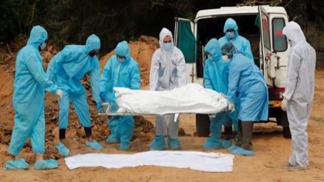 في أكبر حصيلة يومية.. تسجيل 23 حالة وفاة جديدة بالمغرب خلال الـ24 ساعة الأخيرة