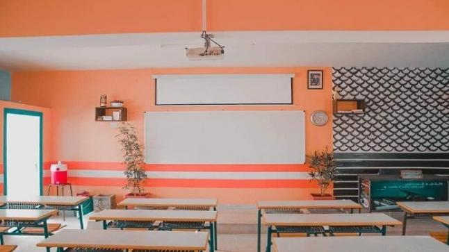 تلاميذ بمدرسة مولاي رشيد بالحسيمة بدون أستاذ ومطالب بالجهات المسؤولة بالتدخل