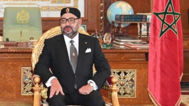الملك يعيّن عددا من السفراء اليوم وهاته لائحة بأسمائهم وبلدان تعيينهم