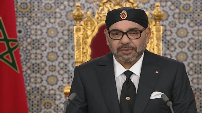 النص الكامل للخطاب الملكي بمناسبة الذكرى الـ 21 لعيد العرش