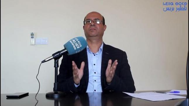 """هكذا رَدَّ """"محمد أملاح"""" على مُتهميهم بإقصاء حي النسيم ببن الطيب من مَشاريع التأهيل الحضري"""