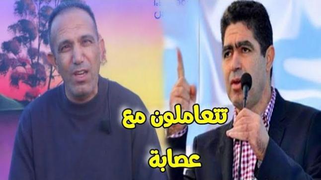 شاهدوا..القادري يتهم الفتاحي بإستغلاله لملف المركز الصحي ببن الطيب لأسباب سياساوية وإنتخابية