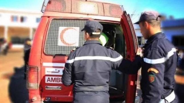 حادثة سير خطيرة بمنعرجات بوعرمة تسفر عن وفيات و إصابات (تفاصيل الحادث)