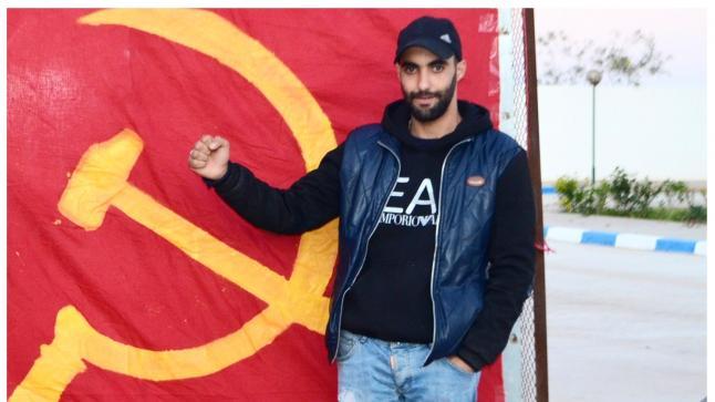 عاجل : اعتقال طالب بكلية سلوان من طرف السلطات الأمنية