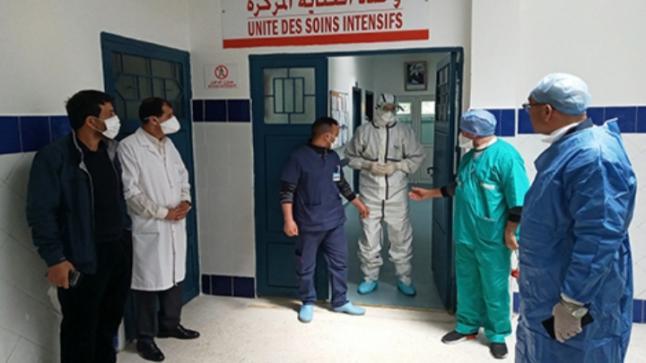 """إجمالي حالات الشفاء من وباء """"كورونا"""" يرتفع إلى 24 في المغرب"""