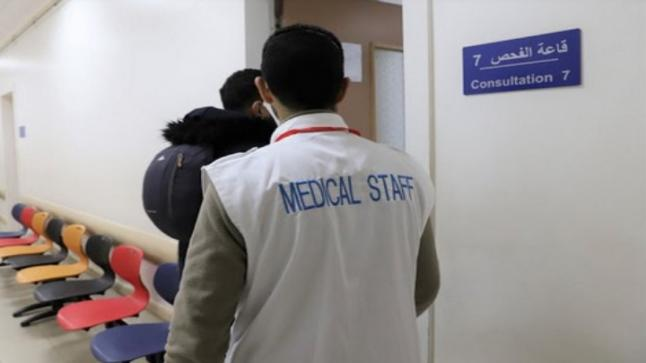تسجيل 12 إصابة مؤكدة بكورونا بالمملكة .. الحصيلة: 654 حالة