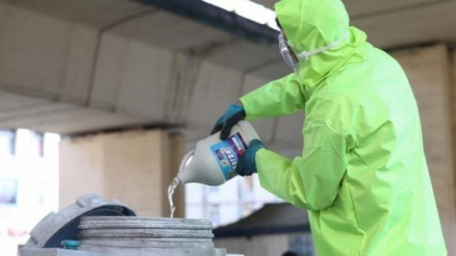 """جائحة """"كورونا"""".. وزارة الصحة تكشف عن إجراءات جديدة لتدبير النفايات الطبية"""