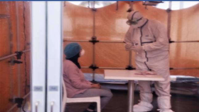 """المغرب يسجّل 64 إصابة مؤكدة بفيروس """"كورونا"""" في 24 ساعة"""