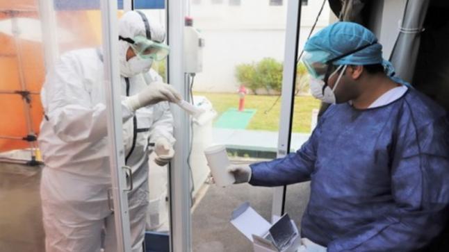 """لإصابات بفيروس """"كورونا"""" تتفشى داخل """"البؤر العائلية"""" في المغرب"""