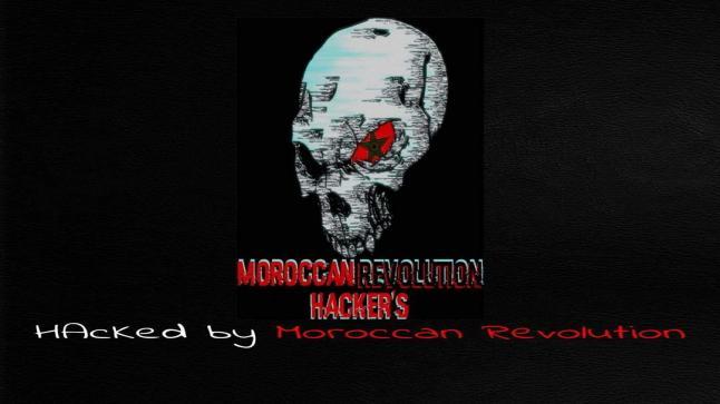 هاكرز مغاربة يخترقون الموقع الرسمي لوزارة الصحة الجزائرية