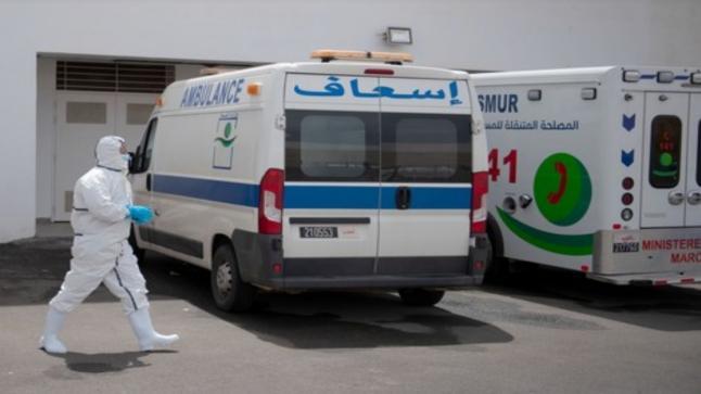 المغرب يسجل 826 إصابة جديدة مؤكدة بكورونا خلال 24 ساعة
