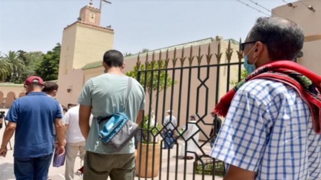 صلاة الجمعة تعود إلى مساجد المملكة ابتداءً من 16 أكتوبر الجاري