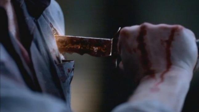 شاب عشريني يقتل شقيقه بطعنة سكين