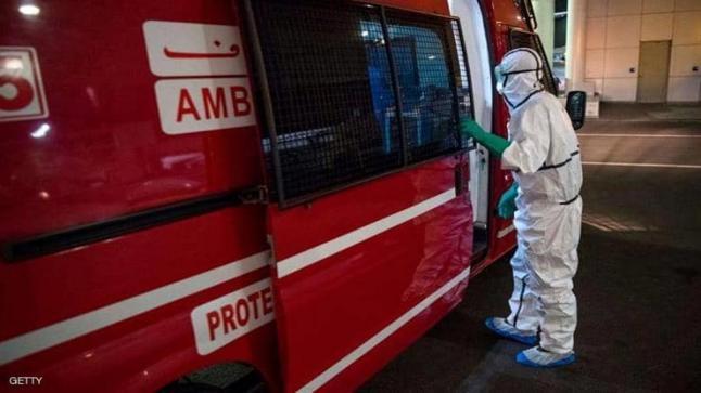تسجيل 500 إصابة بكورونا و513 حالة شفاء بالمغرب خلال الـ24 ساعة الماضية