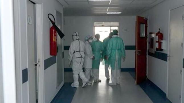 تسجيل 1306 إصابات جديدة و957 حالة شفاء خلال الـ24 ساعة الماضية