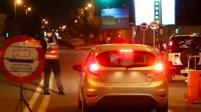 عاجل.. الحكومة تقرّر حظر التنقل الليلي في رمضان على الصعيد الوطني