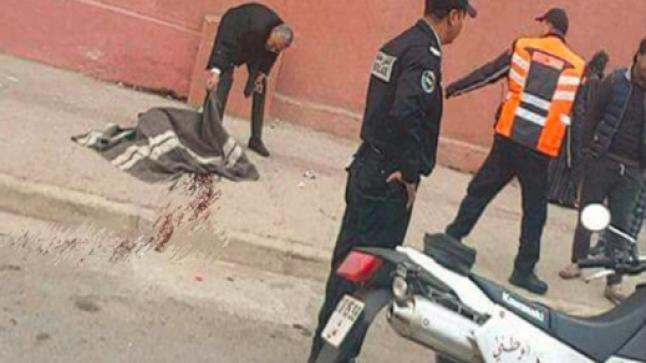 بائع مواشي يقتل أربعينيا في مقهى بسبب خلافات عائلية