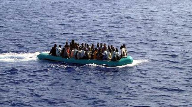 في عز أزمة كورونا.. عناصر البحرية الملكية تحبط محاولة للهجرة السرية الى إسبانيا