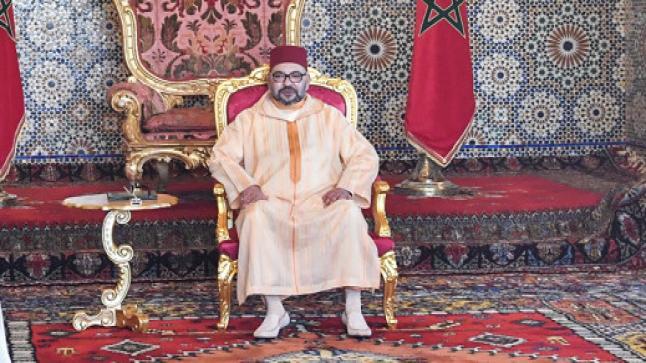الملك يعين عثمان الفردوس وزيرا للثقافة وأمزازي ناطقا رسميا باسم الحكومة