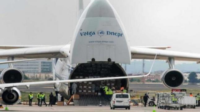 إسبانيا تصادر أدوية موجهة إلى المغرب تستعمل في معالجة كورونا فيروس