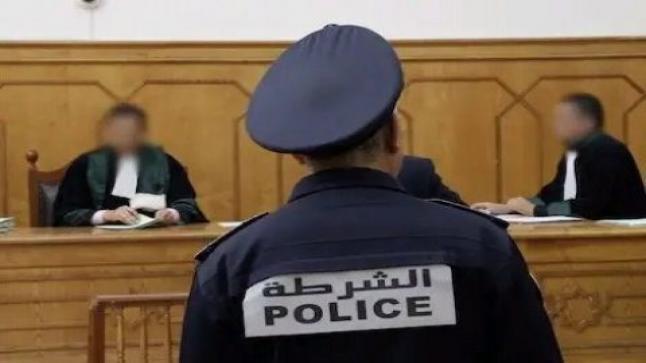 استئنافية الحسيمة تدين ناظوريا متّهما بالاختطاف وطلب فدية بـ20 سنة سجنا