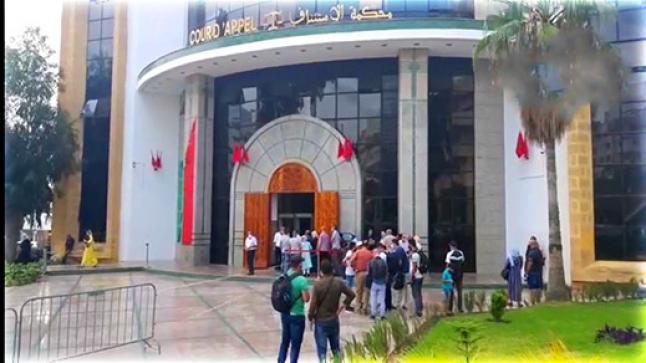 قضية عدنان.. إحالة المتهم الرئيسي ورفاقه على الوكيل العام باستئنافية طنجة