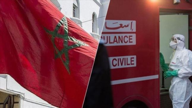2117 إصابة جديدة مؤكدة بفيروس كورونا في 24 ساعة الأخيرة بالمغرب