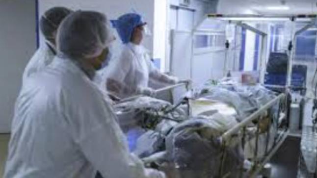 وفاة 70 طبيبا في القطاع الخاص خلال 2020 بسبب كورونا