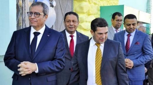 وزير التعليم يُنقل 5 مديرين إقليميين بجهة الشرق