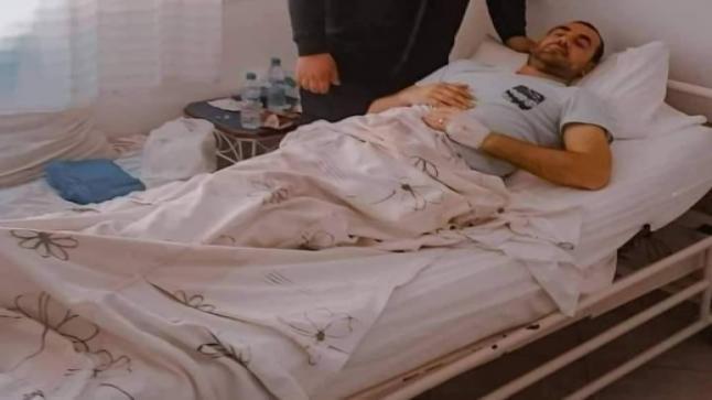 كورونا يقتحم سجن طنجة ويتسلل إلى جسد الزفزافي وحاكي