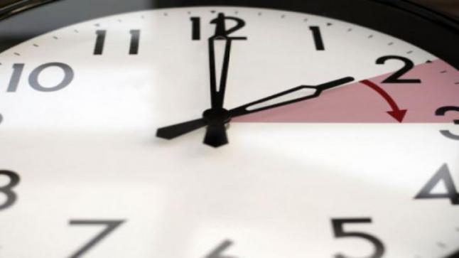 هذا موعد إضافة 60 دقيقة للساعة القانونية للمملكة