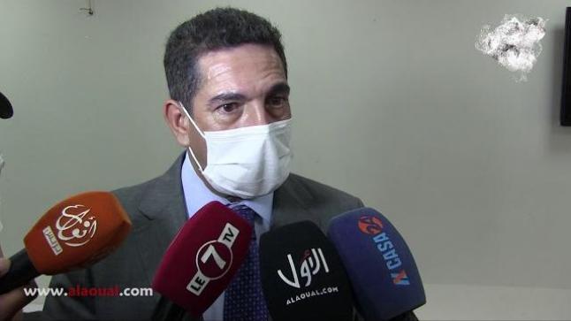 فيديو.. أمزازي: حنا كنقولو الصراحة المدرسة العمومية مامستعداش تستقبل تلاميذ القطاع الخاص