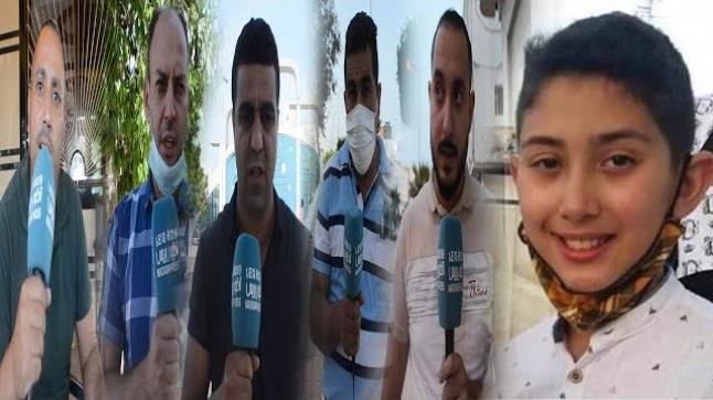 بعد اغتصابه ودفن جثته.. هذه هي المطالب في حق قاتل الطفل عدنان