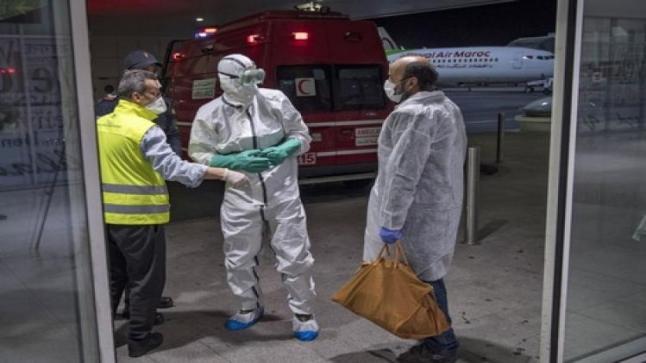 """المغرب يسجل 71 حالة إصابة جديدة بفيروس """"كورونا"""" والحصيلة تقفز إلى 534"""