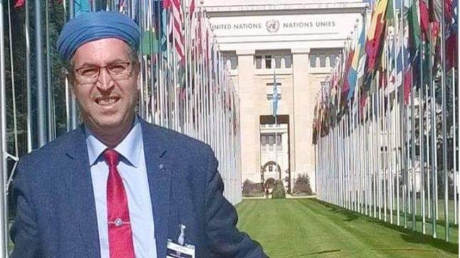 الراخا: الاتحاد الأوروبي يساهم في تطرف الشباب المغربي