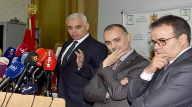 """وزير الصحة يحذر من دخول المغرب المرحلة الثانية في """"معركة كورونا"""""""
