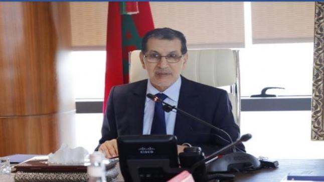 العثماني: المغرب شرع في تسجيل انتقال عدوى كورونا داخل البلاد