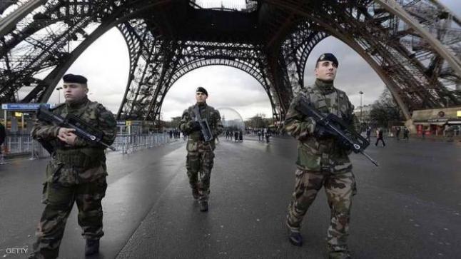 فرنسا تفرض حالة الطوارئ الصحية لمدة شهرين