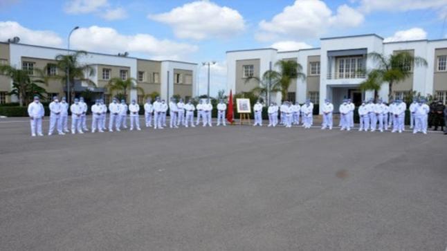 المغرب يسجل 238 إصابة جديدة مؤكدة بكورونا خلال 24 ساعة