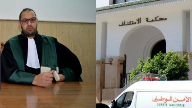 إدانة مُرتكب جريمة قتل في حق زوجته بالحسيمة بالسجن المؤبد