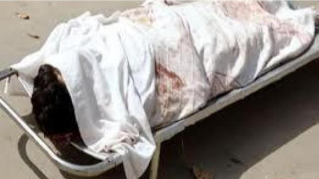 وفاة غامضة لناظوري مقيم بالحسيمة عُثر عليه جثة هامدة مضرجة في الدماء