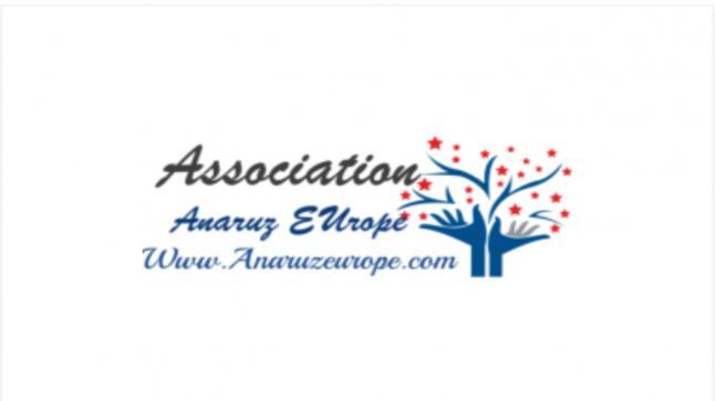 """جمعية """"أناروز أوربا"""" تشهد جمعها العام التأسيسي"""