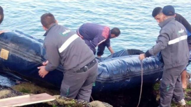 رحلة للتهجير السري من سواحل الحسيمة تنتهي بسجن ثلاثة أشخاص