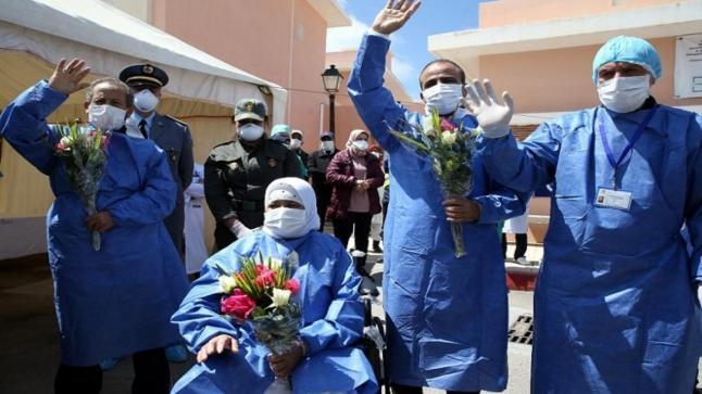 تقرير: المتعافون من فيروس كورونا يعانون من أعراض لا تزول